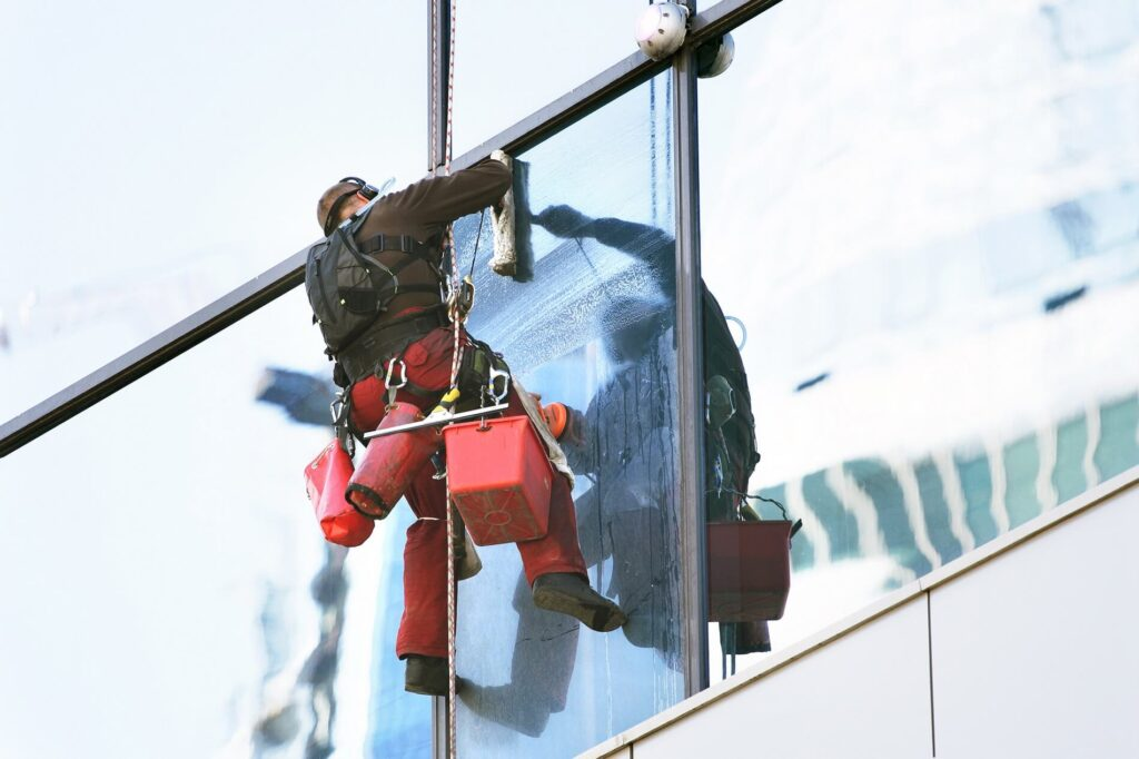 Zippco Window Cleaning Packages