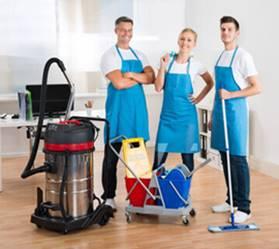 Zippco Janitorial Service Industrial