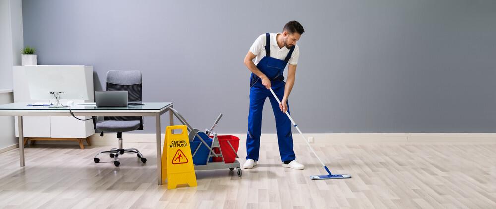 ZippcoGM Mopping