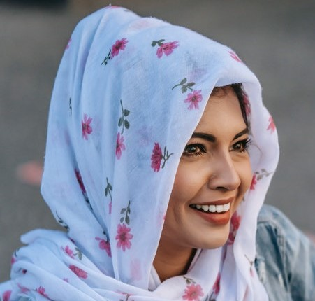 Shamsa Begum