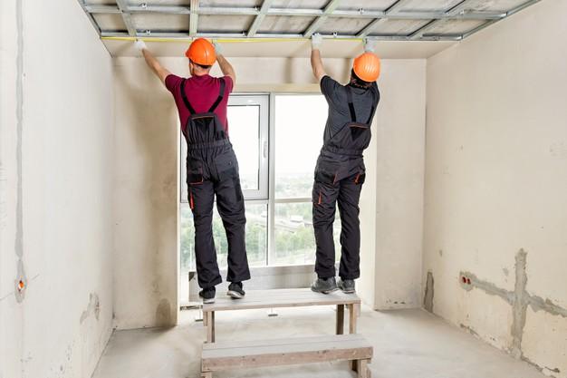 Zippcogm Gypsum Ceiling