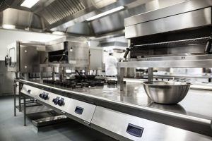 ZippcoGM Commercial Kitchen Cleaning
