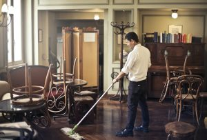 ZippcoGM Restaurant Cleaning