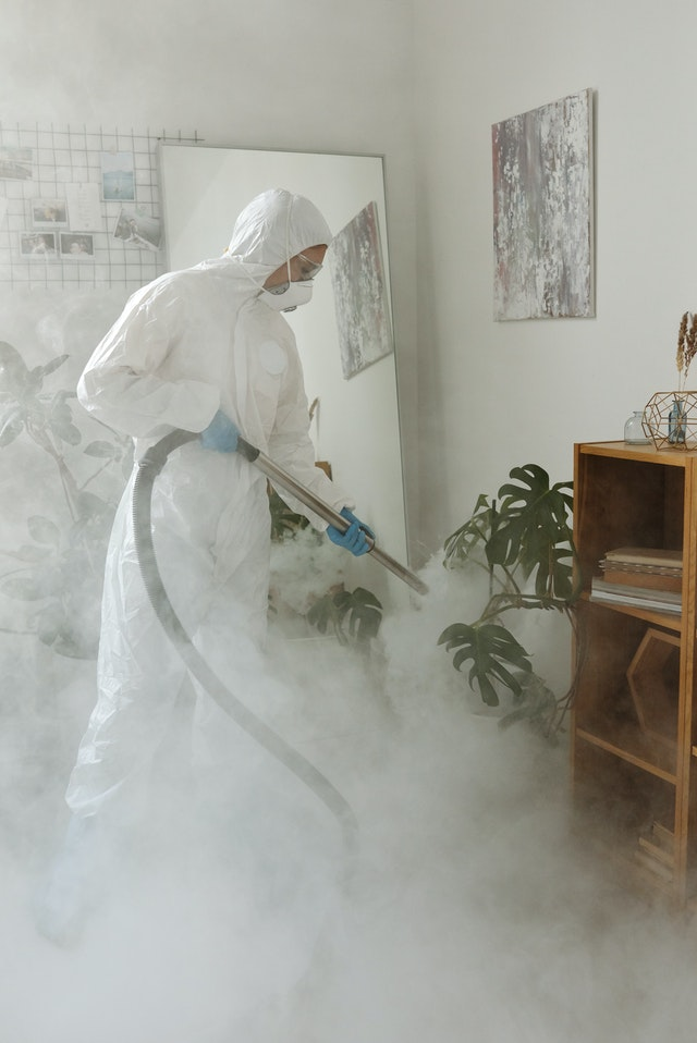 Air Disinfectants