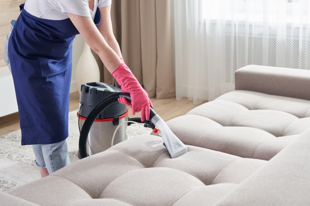 Sofa Cleaning 2