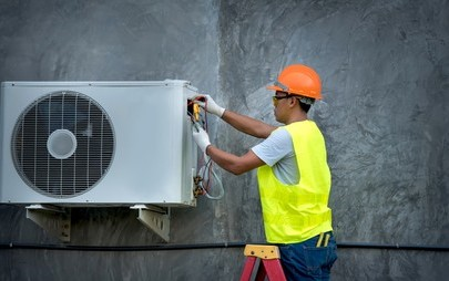 AC and Deep Cleaning Services